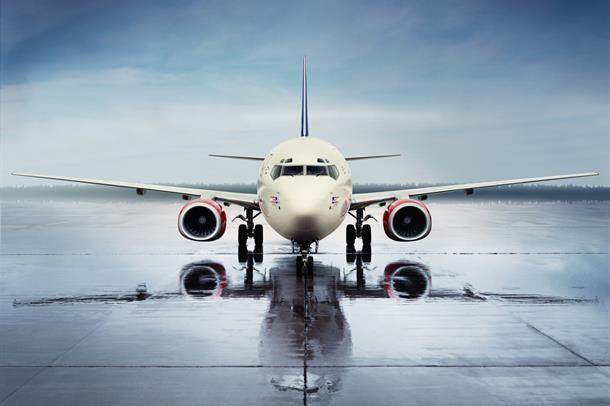 Bilde av fly